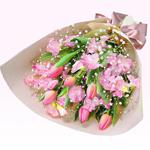 花束|チューリップ特集2020