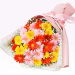 花束を贈る|敬老の日プレゼント特集2019