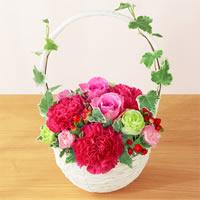 バラを贈る|母の日プレゼント特集2021