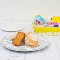 心がおどる洋菓子のアソート クリスマスの花 ギフト・プレゼント特集2021