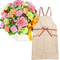 母の日 お花と雑貨のセット |母の日プレゼント特集2020