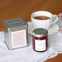 紅茶&ジャムでリラックス|ホワイトデープレゼント特集2020