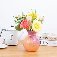 青森県伝統工芸品の花瓶|敬老の日プレゼント特集2020
