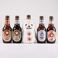 冬におすすめのビールセット|クリスマスプレゼント特集2020