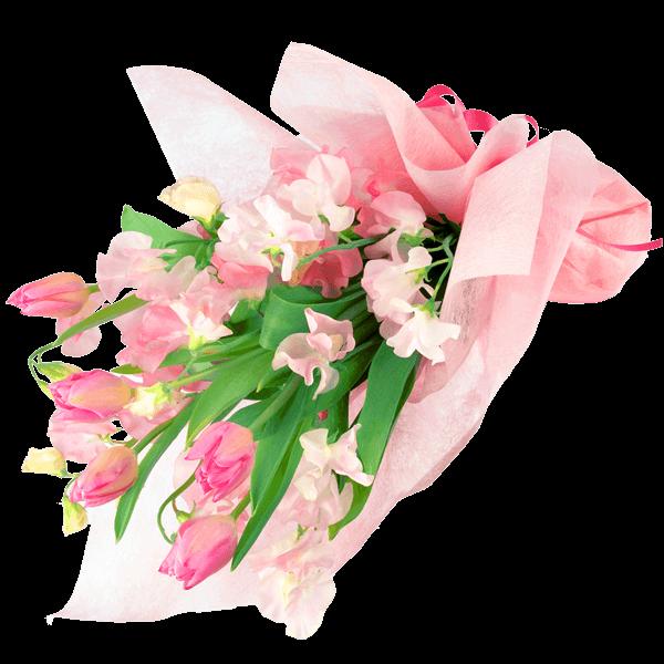 春の花 ホワイトデー