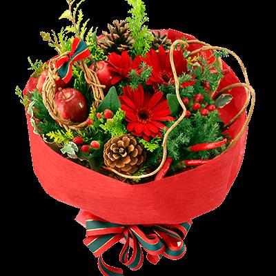 花束 クリスマスプレゼント特集2020