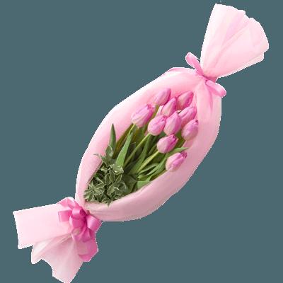 チューリップ 春の花贈り特集2021