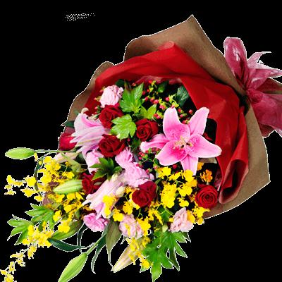 花束のギフト|花キューピットの秋の開店祝い・発表会のプレゼント・ギフトにおすすめ!人気のプレゼント特集 2021