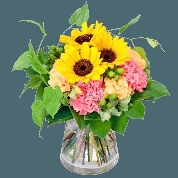 花束とのセット 父の日プレゼント特集2021