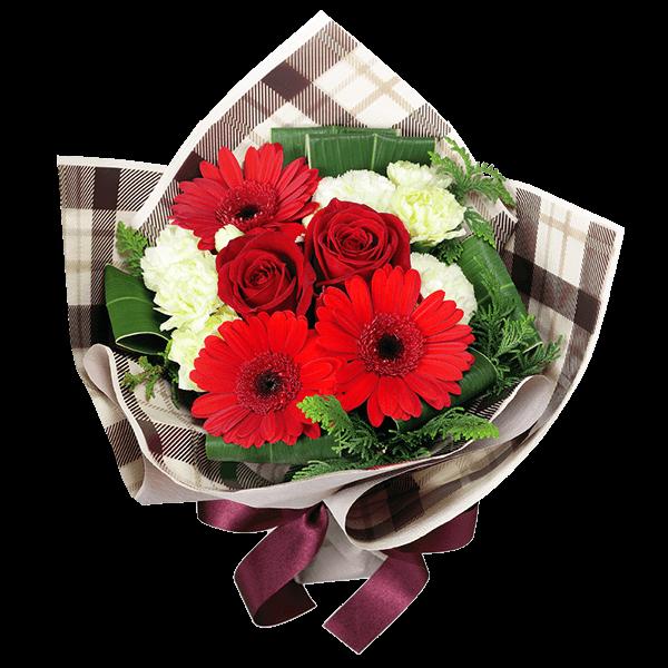 冬の花贈り特集