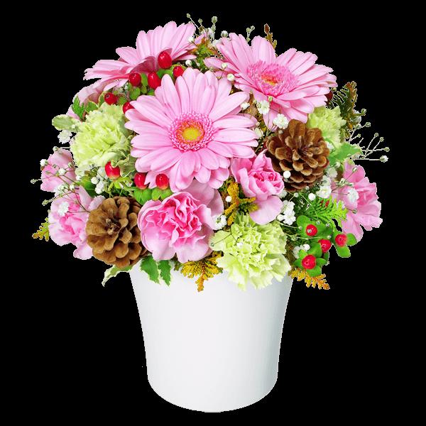 冬の結婚記念日 冬の結婚記念日 愛情と感謝を伝える|花キューピットの冬の花贈り特集 2019
