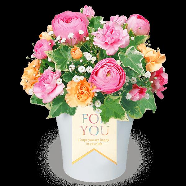 ラナンキュラス ラナンキュラス 重なる花びらが豪華|花キューピットのチューリップ特集 2020