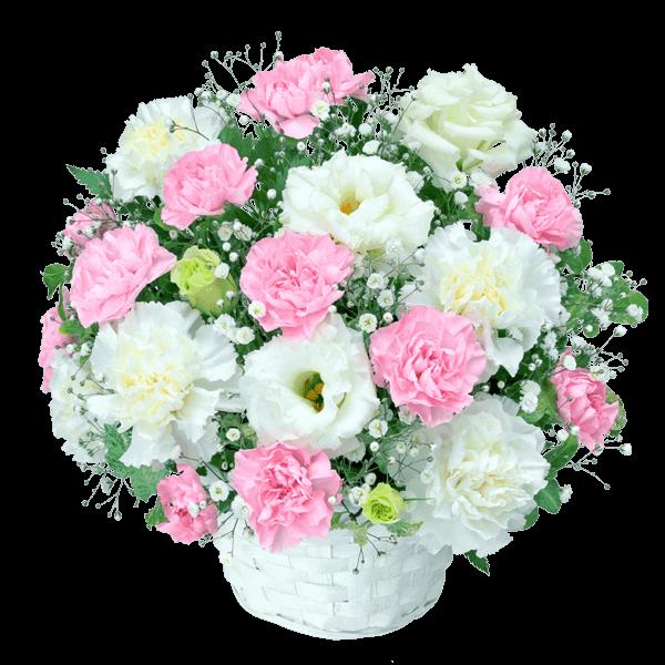 お供え・お悔やみの献花