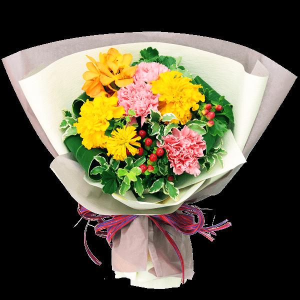花束  夏の花贈り特集プレゼント特集2020