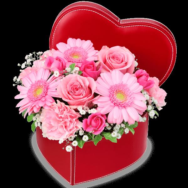 アレンジメント|花キューピットのいい夫婦の日特集におすすめ!人気のプレゼント特集 2020