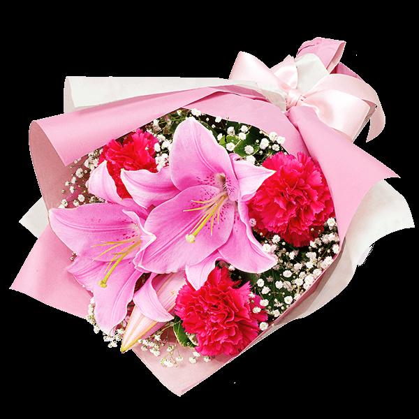 ユリ 結婚記念日・結婚祝い特集2021