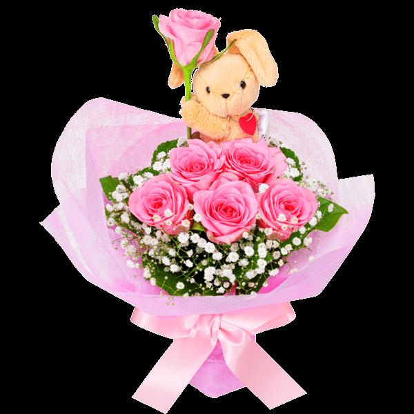 形に残るものを贈る マスコット付きギフト|花キューピットのいい夫婦の日におすすめ!人気のプレゼント特集 2019