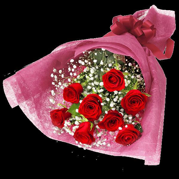 大きい花束|花キューピットのホワイトデーにおすすめ!人気のプレゼント特集 2021
