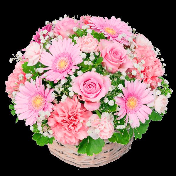 恋人・奥様に贈る ロマンチックな花 |花キューピットの秋の誕生日プレゼント特集 2020