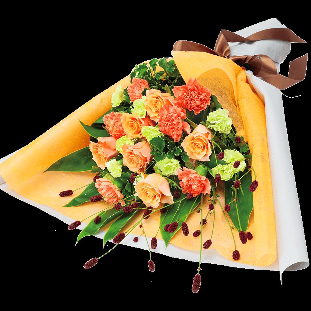 サプライズで贈る大きい花束 |花キューピットの秋の結婚記念日 におすすめ!人気のプレゼント特集 2020