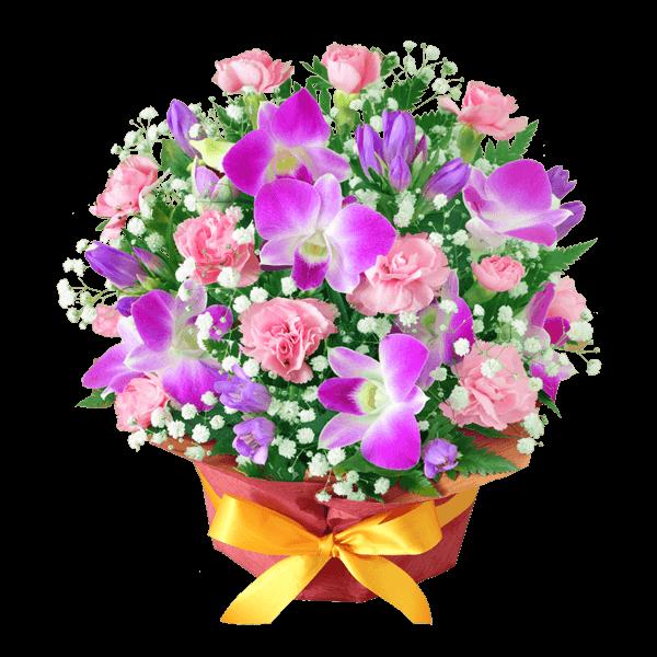 アレンジメント・花束 アレンジメント・<br>花束 お花に想いを込めて|花キューピットの敬老の日特集 2020