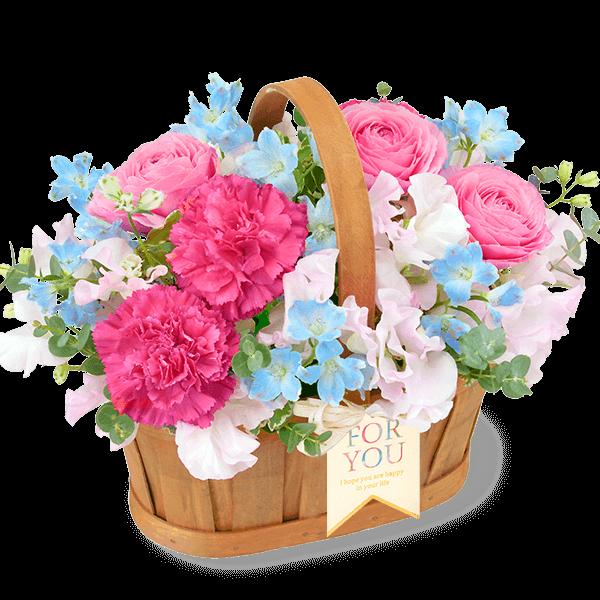 アレンジメント・花束|花キューピットのホワイトデーにおすすめ!人気のプレゼント特集 2021