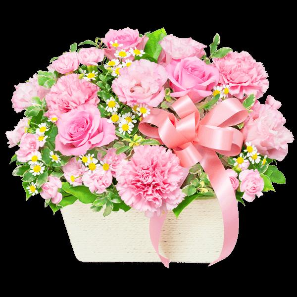 アレンジメント|花キューピットのホワイトデーにおすすめ!人気のプレゼント特集 2021
