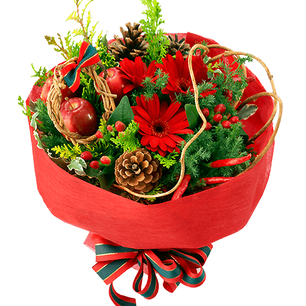 花束・ブーケ 花  クリスマスプレゼント特集2021