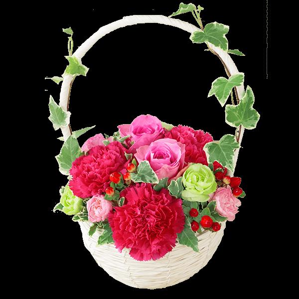 バラ 母の日プレゼント特集2021