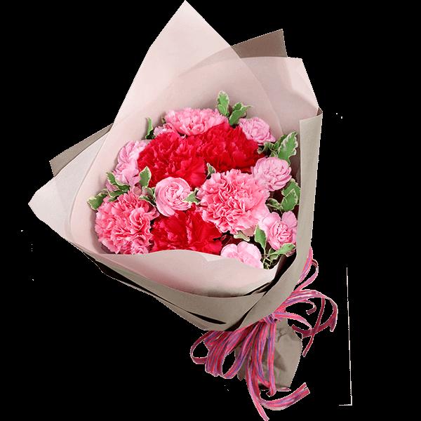 ナチュラルブーケ(ピンク)