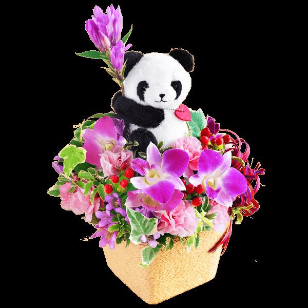 可愛らしいデザイン 敬老の日 お孫さんと贈る|花キューピットの敬老の日におすすめ!人気のプレゼント特集 2019