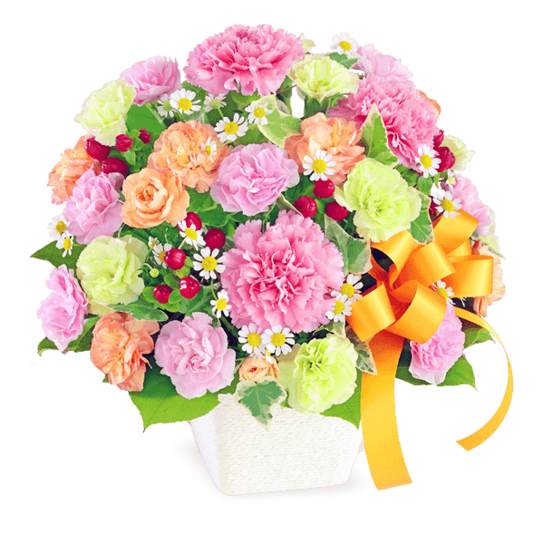 ここだけの特別なギフト|花キューピットの母の日におすすめ!人気のプレゼント特集 2020