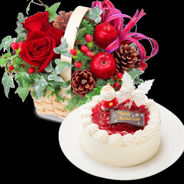 パーティーを盛り上げる お花とスイーツ&グルメのセット|花キューピットのにおすすめ!人気のプレゼント特集 2020