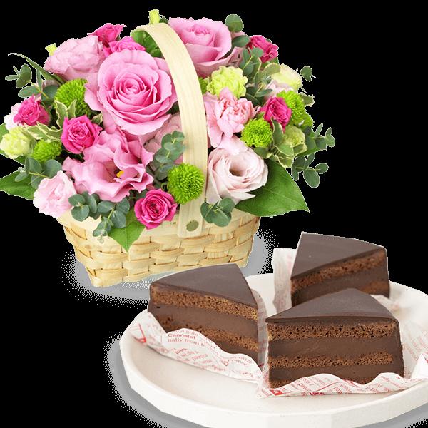 お花とセット|花キューピットのホワイトデーにおすすめ!人気のプレゼント特集 2021