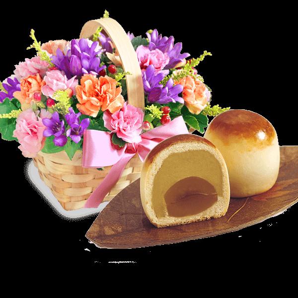 迷ったらこちらセットギフトおすすめランキング|花キューピットの敬老の日におすすめ!人気のプレゼント特集 2019