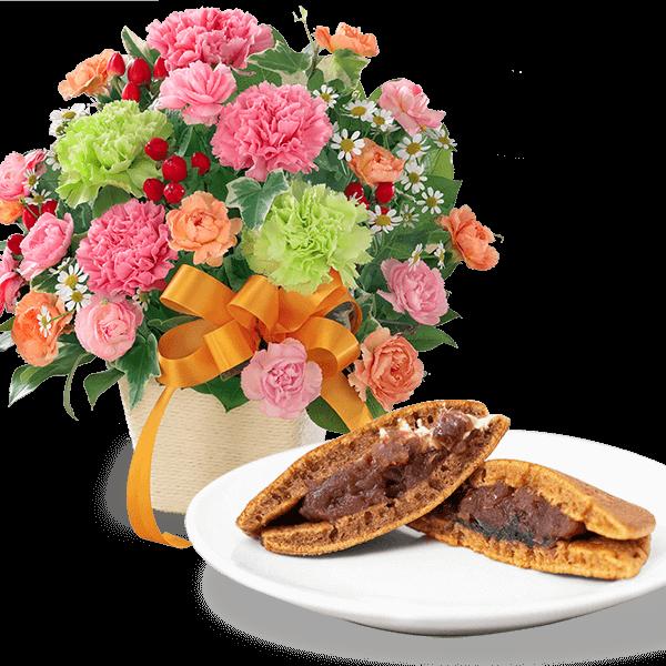 全セットギフト一覧|花キューピットの母の日におすすめ!人気のプレゼント特集 2021