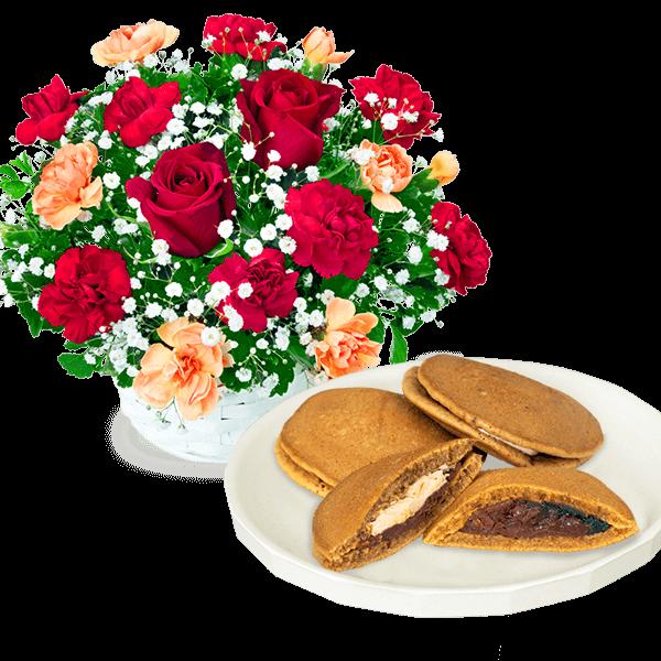 お花とセット|花キューピットのにおすすめ!人気のプレゼント特集 2021