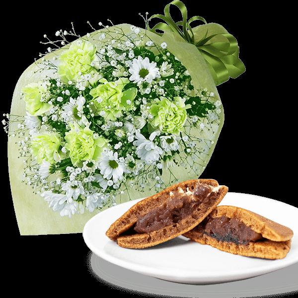 お供え お花とセット|花キューピットのお盆(新盆・初盆)におすすめ!人気のプレゼント特集 2021