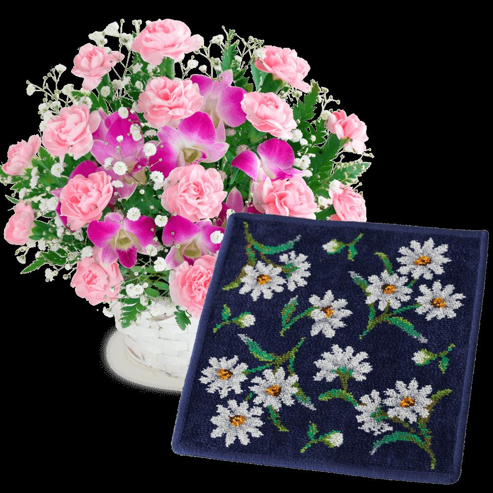 日常に彩りを贈るギフトセット|花キューピットの母の日におすすめ!人気のプレゼント特集 2019