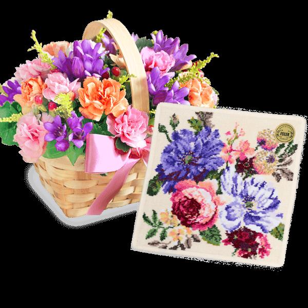 小物や食器のセットギフトセット|花キューピットの敬老の日におすすめ!人気のプレゼント特集 2019