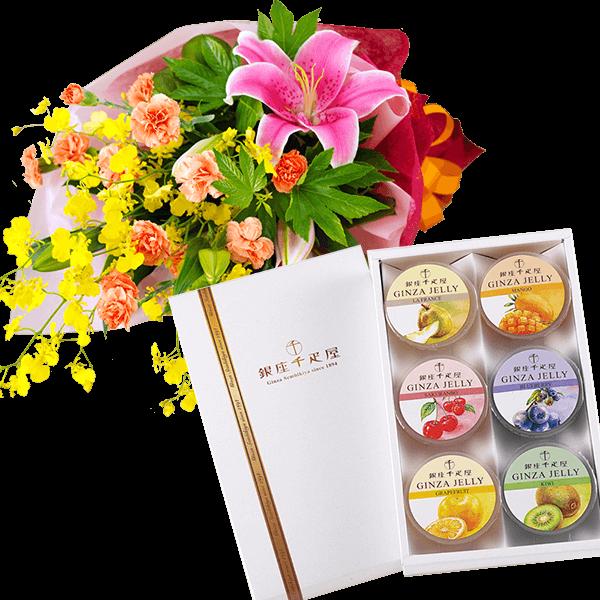 全セットギフト一覧|花キューピットの敬老の日におすすめ!人気のプレゼント特集 2021