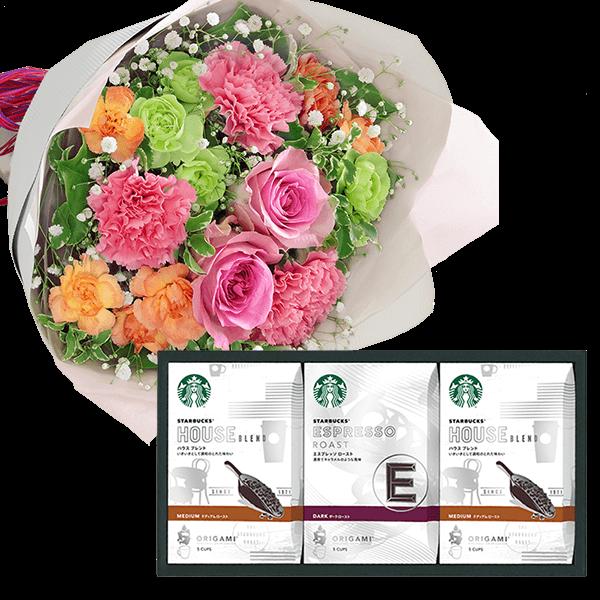 お花とセットおすすめランキング|花キューピットの母の日におすすめ!人気のプレゼント特集 2021