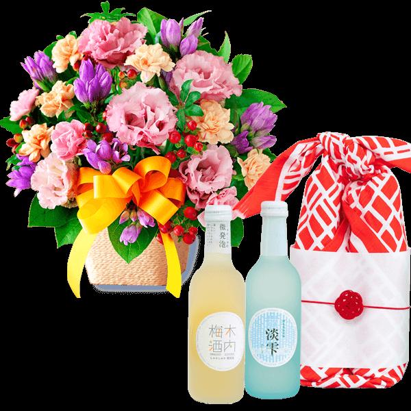 全てのセットを見る全セットギフト一覧|花キューピットの敬老の日におすすめ!人気のプレゼント特集 2019