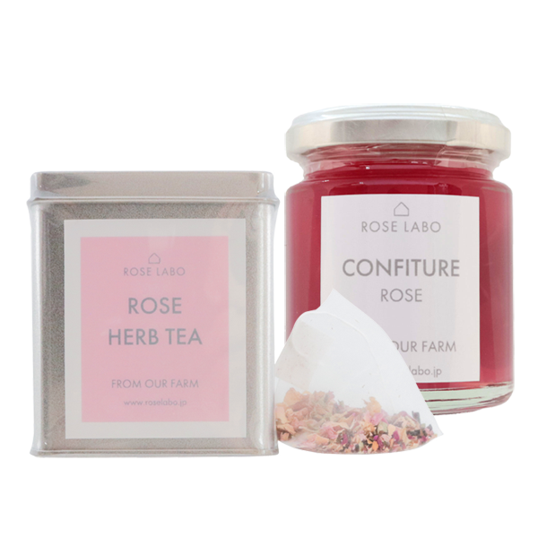 紅茶&ジャムセットリラックスセット|花キューピットのホワイトデーにおすすめ!人気のプレゼント特集 2020