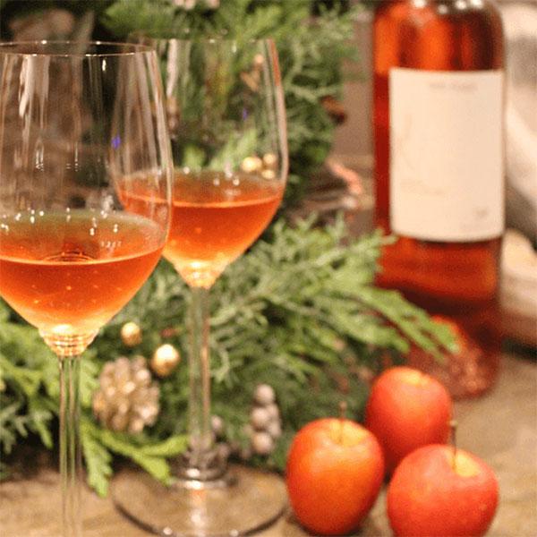 今年のクリスマスを美味しく華やかに演出