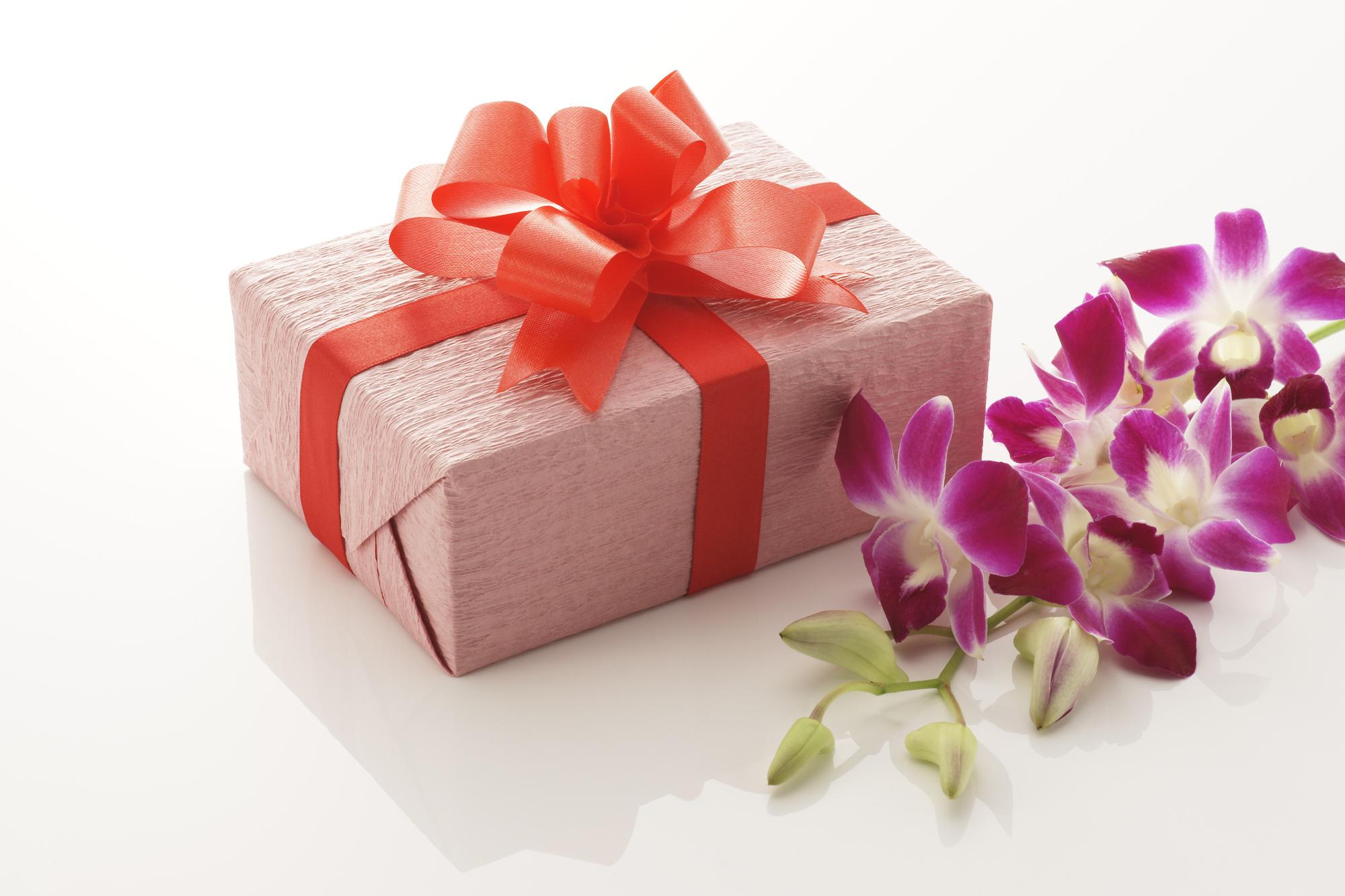 エレガントな色と花びらが特徴のデンファレ