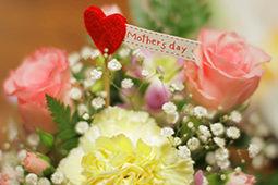 母の日ギフトの選び方|母の日 コラム