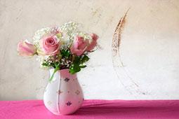 バラ-長持ちさせる&取っておくための方法|花コラム