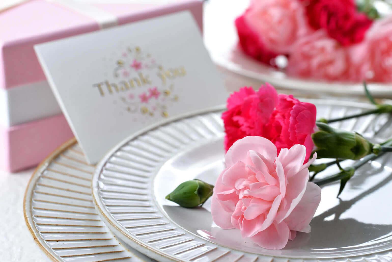 お花、食事、旅行…… お母さんの本音は?