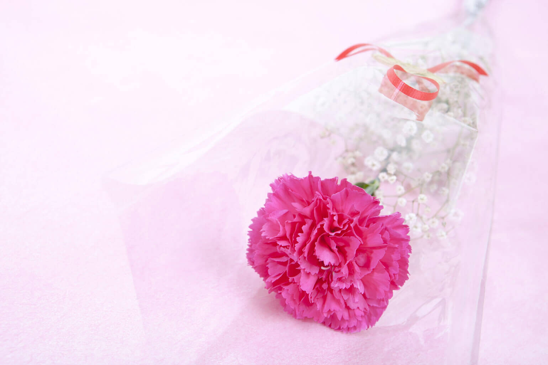 お花を飾るメリット|母の日 コラム